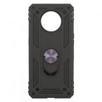 Чехол HONOR Hard Defence OnePlus 7T черный