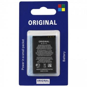 Аккумулятор Nokia BL-5J 1320 mAh 5228, 5230, 5233 AAA класс блистер в Одессе