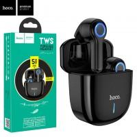 Bluetooth наушники с микрофоном Hoco ES45 Harmony sound TWS черные