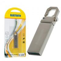 USB Bluetooth Dongle BT580B Имитация флешки серый