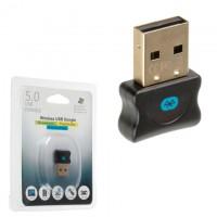 Bluetooth адаптер BT630 черный