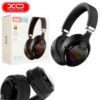 Bluetooth наушники с микрофоном XO BE18 черные