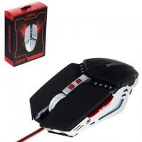USB Мышь Jedel GM660 игровая с подсветкой