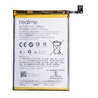 Аккумулятор Realme BLP729 Realme C3, 5, 5S 4880 mAh AAAA/Original тех.пак