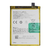 Аккумулятор Realme BLP757 Realme 6, 6 Pro 4210 mAh AAAA/Original тех.пак
