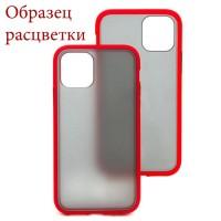 Чехол Goospery Case Huawei Y6p красный