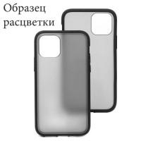 Чехол Goospery Case Huawei P Smart 2021, Y7a черный