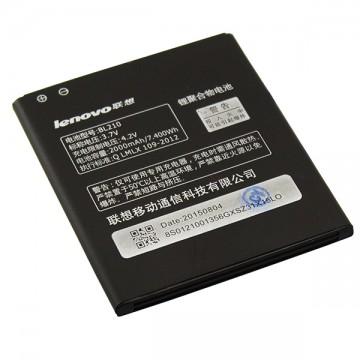 Аккумулятор Lenovo BL210 AAAA/Original тех.пакет в Одессе