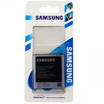 Аккумулятор Samsung EB-B600BC 2600 mAh i9500 AAAA/Original блистер в Одессе