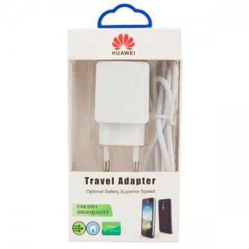 Сетевое зарядное устройство Huawei 1USB 2.0A в коробке в Одессе