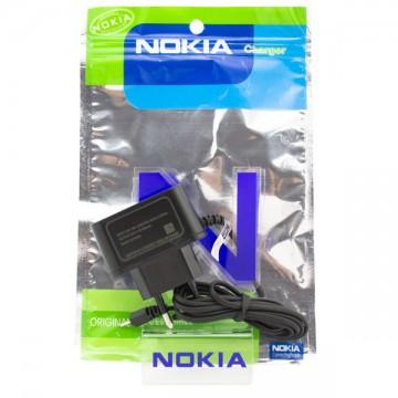 Сетевое зарядное устройство Nokia AC-3E 6101 AAA тех.пакет в Одессе