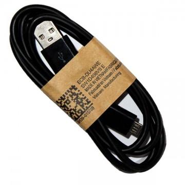 USB - Micro USB шнур ECB-DU4AWE 1m без упаковки черный в Одессе