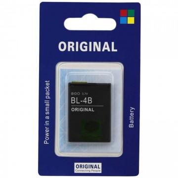 Аккумулятор Nokia BL-4B 700 mAh 2630, 2660, 2760 AAA класс блистер в Одессе