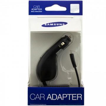 Автомобильное зарядное устройство Samsung CAD300UBEC micro-USB ориг блистер black в Одессе