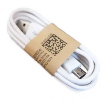 USB - Micro USB шнур ECB-DU4AWE 1m без упаковки белый в Одессе