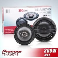 Pioneer TS-A1674S 16 см