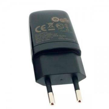 Сетевое зарядное устройство USB HTC 1.0A black в Одессе