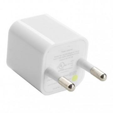 Сетевое зарядное устройство AR-003 1USB 1.0A white в Одессе