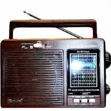 Радиоприемник GOLON RX-9977 в Одессе
