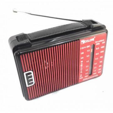 Радиоприемник GOLON RX-A08AC в Одессе