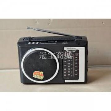 Радиоприемник GOLON RX-603 USB/SD/АКБ в Одессе
