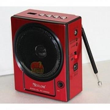 Радиоприемник GOLON RX-2999 REC + фонарь в Одессе