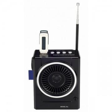 Радиоприемник GOLON RX-3999 REC + фонарь в Одессе