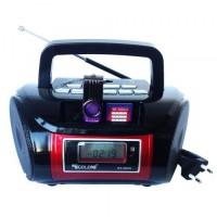 Радиоприемник GOLON RX-662Q