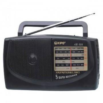 Радиоприемник KIPO KB-308AC в Одессе