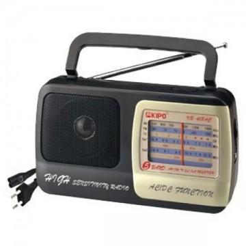 Радиоприемник KIPO KB-408AC в Одессе