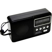 Радиоприемник WSTER WS-239