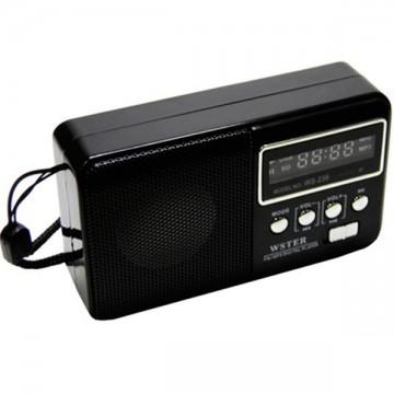 Радиоприемник WSTER WS-239 в Одессе