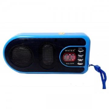 Радиоприемник WSTER WS-3199 в Одессе