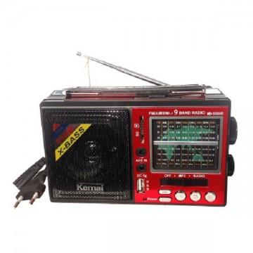 Радиоприемник KEMAI MD-1030U в Одессе