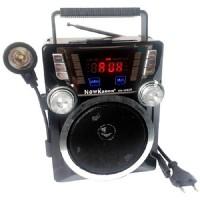 Радиоприемник New Kanon KN-308UR