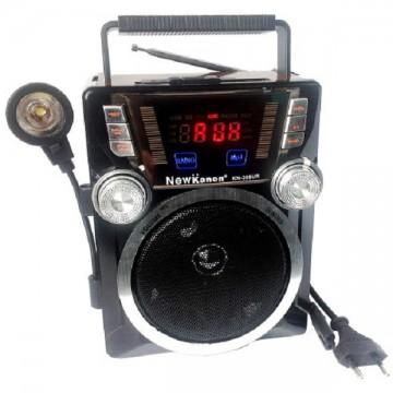 Радиоприемник New Kanon KN-308UR в Одессе