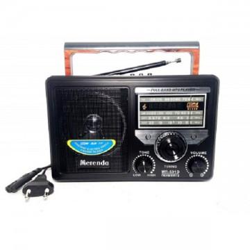 Радиоприемник MERENDA MR-501D в Одессе