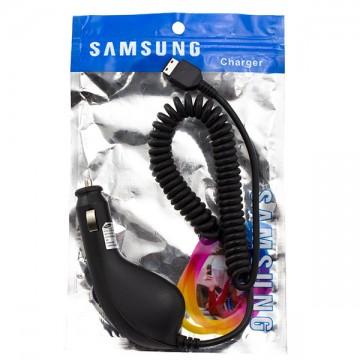 Автомобильное зарядное устройство Samsung CAD300UBE 0.7A Duos D880 в Одессе
