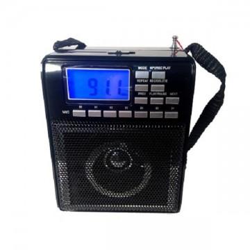 Радиоприемник NNS NS-087U-REC в Одессе