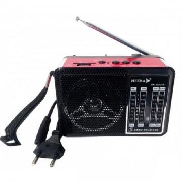 Радиоприемник NEEKA NK-202USB в Одессе