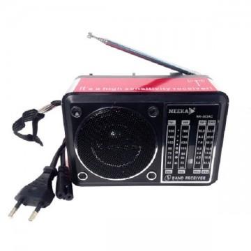 Радиоприемник NEEKA NK-203AC в Одессе