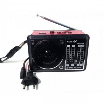 Радиоприемник NEEKA NK-203USB в Одессе