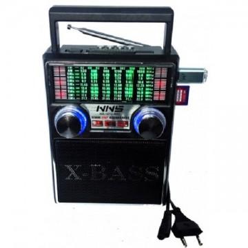 Радиоприемник NNS NS-127U-REC в Одессе