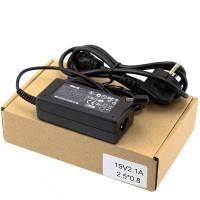 Блок питания для ноутбука ASUS 19V 2.1A 40W 2.5x0.7 с вилкой