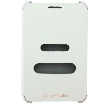 Чехол-книжка Samsung Galaxy Tab 2 P3100 7.0″ белый в Одессе