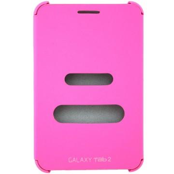 Чехол-книжка Samsung Galaxy Tab 2 P3100 7.0″ розовый в Одессе