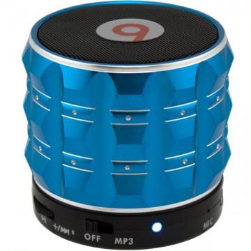 Портативная колонка S28 Beat Box синяя в Одессе