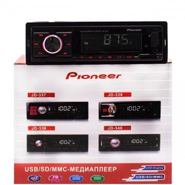 Магнитола Pioneer JD-339 USB SD в Одессе