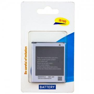 Аккумулятор Samsung EB425161LU 1500 mAh i8190, S7562 A класс в Одессе