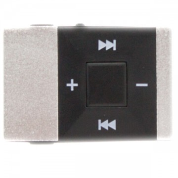MP3 плеер icool 328 Серебристый в Одессе